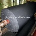Remorque à cheval tapis/tissu feuille de caoutchouc