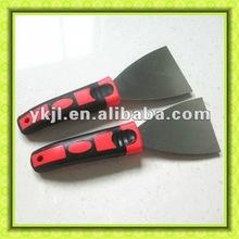 "2"" scraper plastic handle putty knife all hand tools names"
