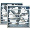 Ventilador industrial de escape/de efecto invernadero sistema de refrigeración/ventilador grande