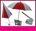 Cochecito de bebé cómodo paraguas para coche para bebés, clip de paraguas