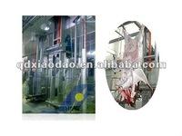 Cattle Skin Peeling Machine for Slaughter Plant