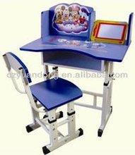 Interesting Study Table Design for Children