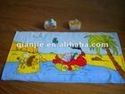 magic towel for market promotion