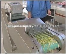 galic/ Onion/ ginger Peeling Machine, shallot, garlic, celery, leek, cabbage,Onion cutting machine
