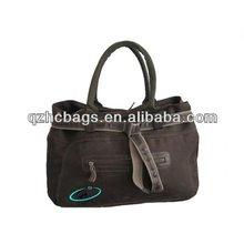 2014 Top Fashion Canvas Handbags for Women