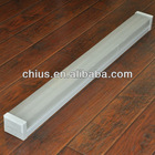 2-Light Ceiling Fluorescent T8 Light Fixture,fluorescent batten,diffuser batten