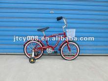 "16"" kids beach bicycle/ new design beach cruiser bike for children / bmx bicycle"
