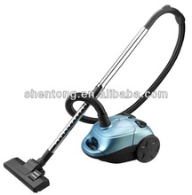 1000W canister bagged vacuum cleaner small size for home