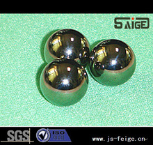 1.5 inch big stainless steel ball 304 sex chinese balls