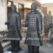 2012 the most valuable souvenir Terracotta warriors