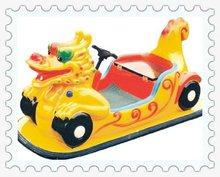 Amusement Park Battery Operated Car Cartoon Holy Dragon NO.SYSL