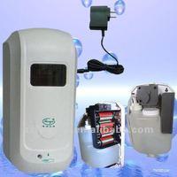 auto light sensor sanitizer dispenser