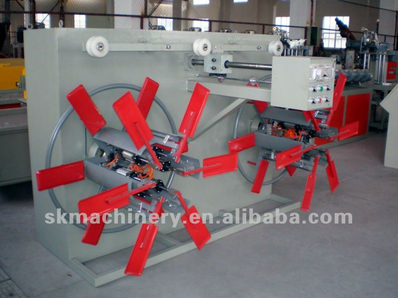 Ống nhựa pvc winder