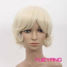 fashionable artificial cosplay & party bob wig