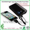 5000mah Mobile Power Pack