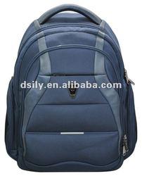 Blue Polyester Laptop Backpack X8002S120010, Computer Bag