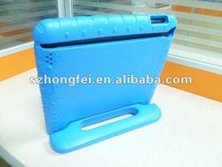 special design EVA case for ipad, shock resistant