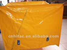 Heavy Duty Polyester Machine Protection Cover