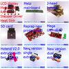 High quality reprap 3d printer parts 3d printer accessories factory