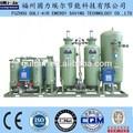 O uso de gerador de nitrogênio com 99.99% de alta pureza para venda feita na china