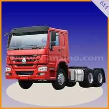 2014 new model SINOTRUK HOWO 336hp tractor truck Philippines