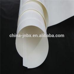 china supplier mat solar laminated eva plastic sheets