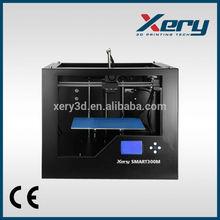 xery metallico della stampante 3d 300m intelligente per la vendita