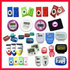 smart bluetooth wrist pedometer / manual for ce pedometer