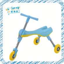 2015 new style baby trike with 3 pvc wheels