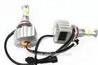 LED Headlight CREE H7 H11 9005 9-32v 20w 2400lm