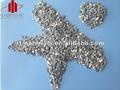 Refractario grado calcinado bauxite 75,80, 85,86, 87,88, 90 línea de producción automática
