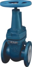 Stem Gate Valve ( PFA Lined for Chemical industry )