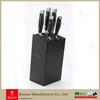 6pcs Universal Knife Block Set