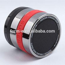 2014 portable wireless bluetooth speaker bluetooth