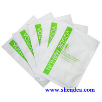 Facial whitening hydrating silk face mask manufacturer taiwan luxury facial mask suppliers microbial cellulose biocellulose mask