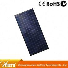 Solar panel 5W-300W solar cell system