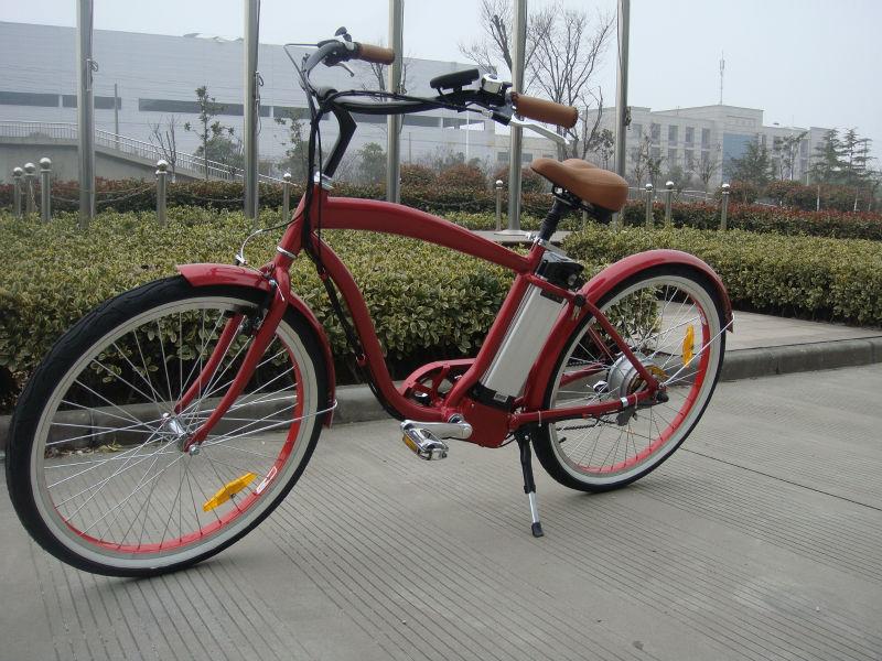 Beach Cruiser Cheap Electric Bike For Sale With 500W Motor View Cheap Electr