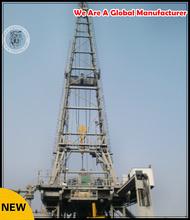 Tiger Rig 2000HP Petroleum exploration drilling rig