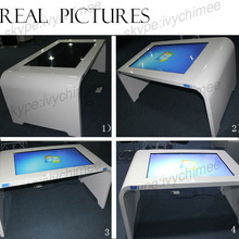 interactive infrared touch frame table for ktv ,meeting,advertising.teaching