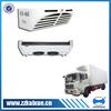 18 to 25CBM box truck refrigeration unit