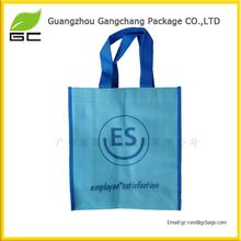 Wholesale regular printing cheap shopping gift bag for shopping