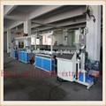 3d impressora de filamentos de plástico máquina extrusora