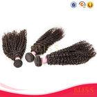 Guangzhou Hair Piece, Afro Kinky Human Hair For Braiding