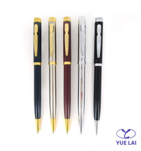 2014 hot sale small metal pen for promotional