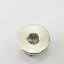 200 machines customized stainless steel flat fan spray nozzle