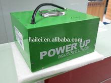 Custom made 12V 100AH LiFePO4 battery pack