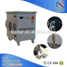Oxyhydrogen Sealing Machine / Gas Welding | Machine