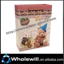 Packaging Sack Kraft Paper Cement Bag in Stock