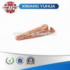 5A copper alligator clamp