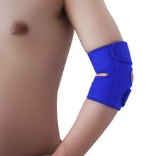 AOLIKES good quality neoprene adjustable waterproof springs elbow support brace